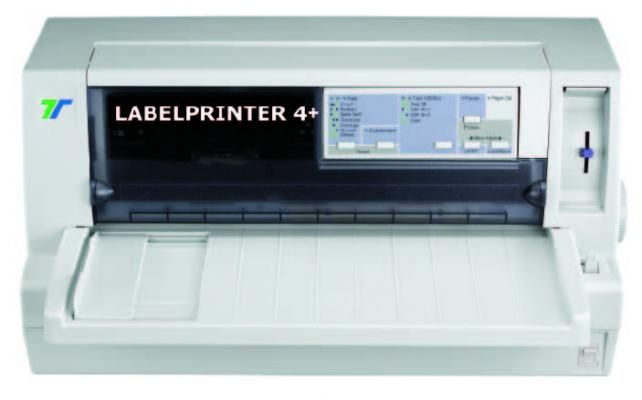 Labelprinter package