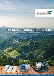 Flyer Thermotransferdrucksysteme GB v3 web