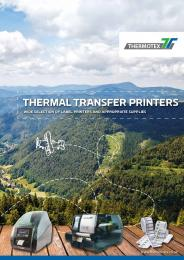 Thermotransferdrucker GB
